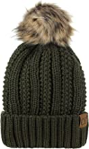 Best olive green winter hat Reviews