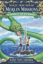 Summer of the Sea Serpent (Magic Tree House: Merlin Missions Book 3)