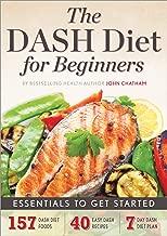 Best dash diet for beginners Reviews