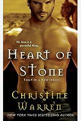 Heart of Stone: A Beauty and Beast Novel (Gargoyles Series Book 1) Kindle Edition
