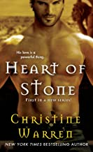 Heart of Stone: A Beauty and Beast Novel (Gargoyles Series Book 1)