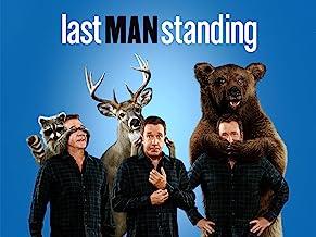 Last Man Standing Season 4
