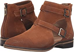 Whiskey Suede