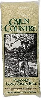 Falcon Rice Popcorn Rice, Cajun Country, 1 Pound