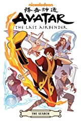 Avatar: The Last Airbender--The Search Omnibus Kindle Edition