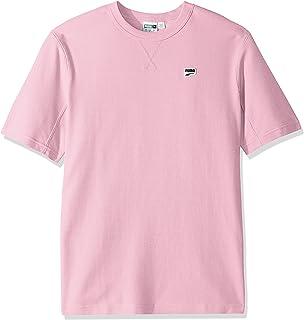 PUMA 男士 Downtown T 恤,