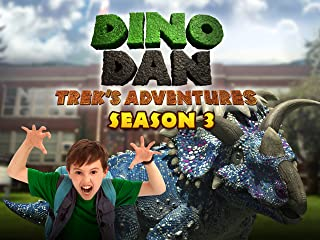 Trek`s Adventures Season 3