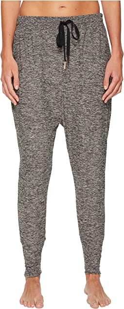 Beyond Yoga - Weekend Traveler Midi Sweatpants