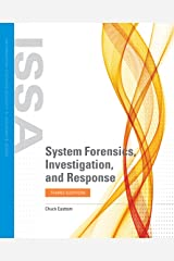 System Forensics, Investigation, and Response (Information Systems Security & Assurance) Kindle Edition