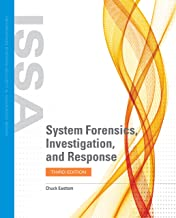 Best system forensics investigation and response ebook Reviews