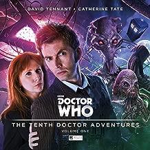 Best doctor who audio dramas david tennant Reviews