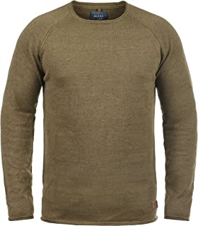 BLEND Bogotá Maglione Pullover Maglieria Da Uomo Con