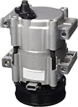 Four Seasons 58168 Compressor with Clutch