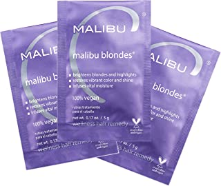 Malibu C Blondes Weekly Brightener