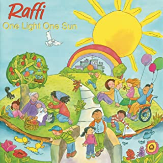 Best raffi one light one sun album Reviews