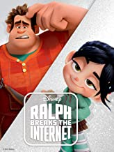 rent wreck it ralph breaks the internet