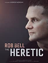 the heretic rob bell