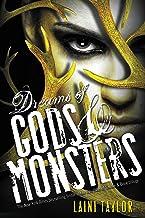 Dreams of Gods & Monsters (Daughter of Smoke & Bone Book 3)