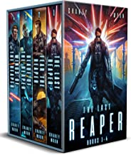 The Last Reaper Box Set: Books 1-4