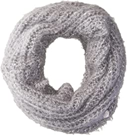 Betsey Johnson - Fuzzy Wuzzy Snood