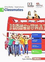 Permalink to Classmates. Corso di inglese per la scuola secondaria di primo grado. Per la Scuola media. Con Contenuto digitale per download e accesso on line: 1 PDF