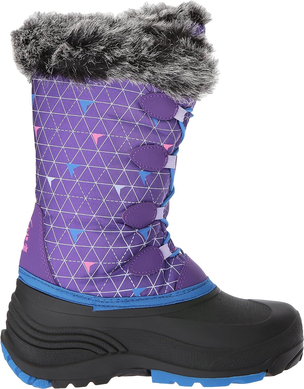Kamik Unisex-Child Snowgypsy2 Snow Boot