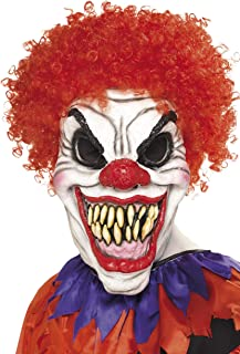 Best freaky clown mask Reviews