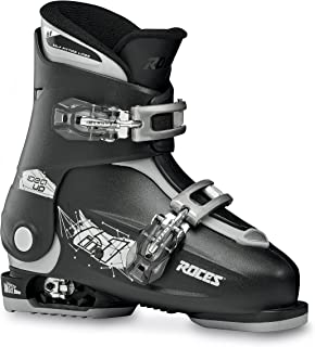 Roces Idea Skischuhe, Unisex Kinder