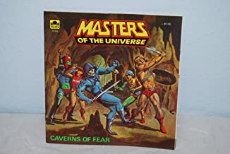 Best masters of the universe caverns of fear Reviews