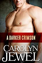 A Darker Crimson (Crimson City Book 4)