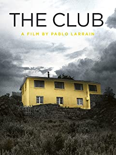 The Club (English Subtitled)