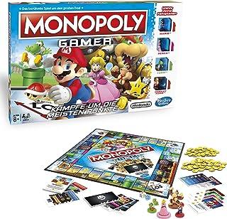 Amazon.es: monopoly mario kart