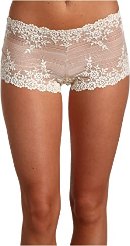 Embrace Lace Boyshort