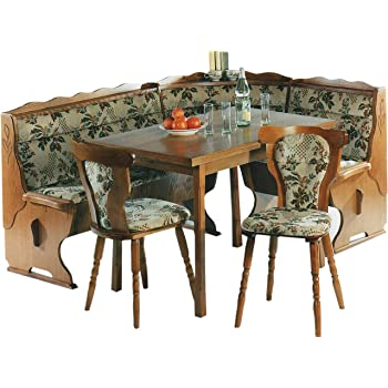 ECKBANKGRUPPE TISCHGRUPPE ESSECKE Eckbank Tisch Stühle