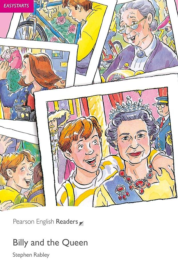 たっぷりパズル現象Easystart: Billy and the Queen (Pearson English Graded Readers) (English Edition)