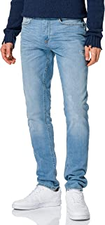 BLEND Men's Jet Fit-Scratches Jeans