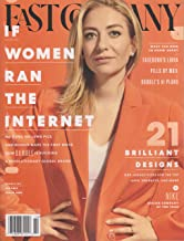 Fast Company October 2019 Whitney Wolfe Herd Bumble Ceo - If Women Ran The Internet