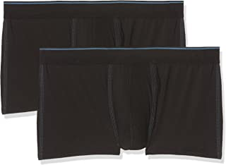 Sloggi Mens 10190648 Move Fly Sports Boxer Shorts Pack of 1