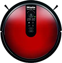 Miele Scout RX1 - Robot vacuum cleaner (Red)