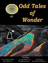 Odd Tales of Wonder Magazine #7