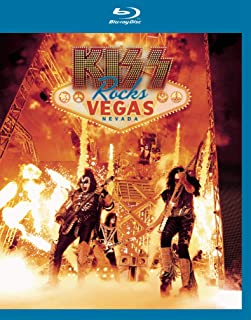 Kiss - Rocks Vegas / [Blu-ray] [Import]