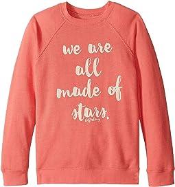 Sandy Cheeks Sweatshirt (Little Kids/Big Kids)