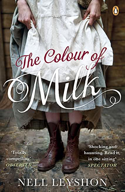 The Colour of Milk (English Edition)