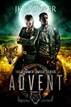 Advent: Book 3 of The Summer Omega Series