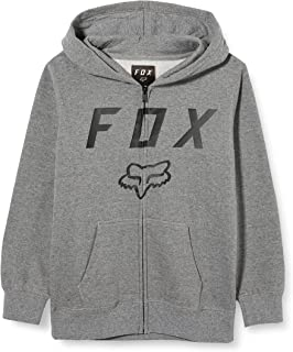 Fox Racing Youth Legacy Moth Zip Hoody