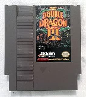 double dragon 3 game