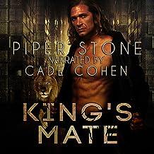 King's Mate: An Alpha Shifter Romance (Alpha Beasts, Book 1)