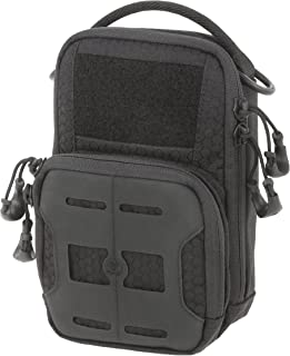 9006222 Maxpedition Dep Daily Essentials Pouch Black