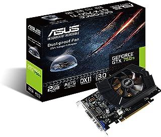 ASUS グラフィックボード GeForce GTX750TI 搭載 GDDR5 2GB GTX750TI-PH-2GD5