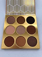 The Warrior Eyeshadow Palette - Juvia's Place